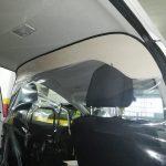 Mampara Taxi COVID19
